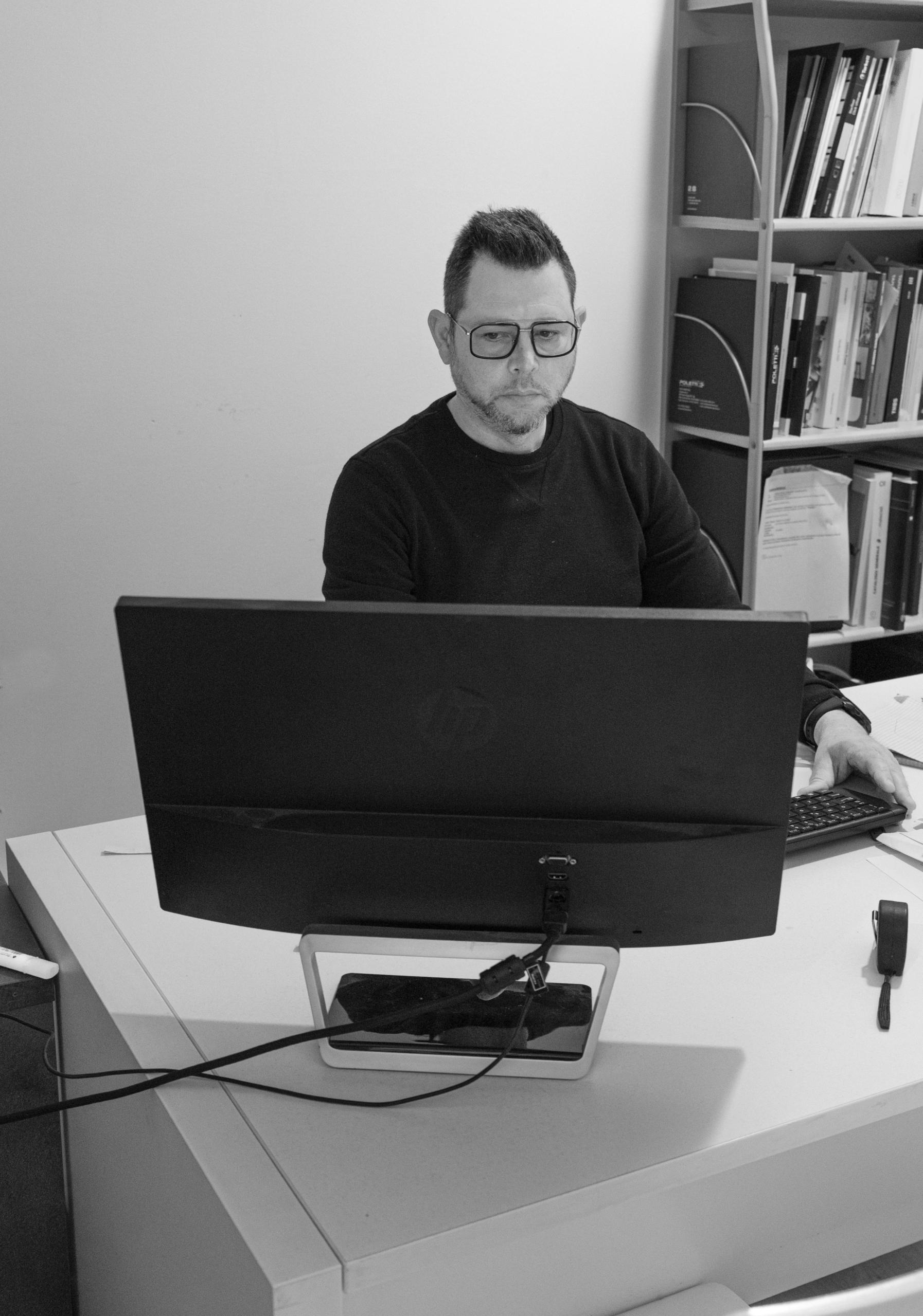 Massimo Pavimenti Vicenza